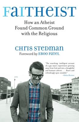Faitheist Cover