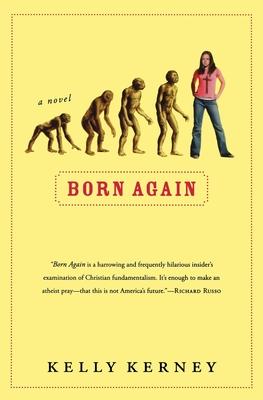 Born Again Cover