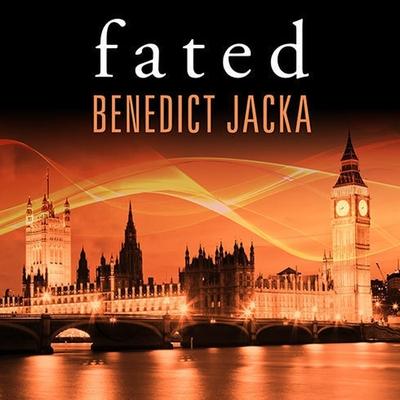 Cover for Fated (Alex Verus #1)