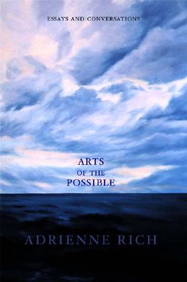 Cover for Arts of the Possible