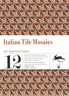 Italian Tile Mosaics Cover Image