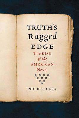 Truth's Ragged Edge Cover