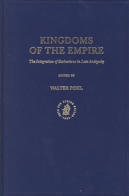 Cover for Kingdoms of the Empire