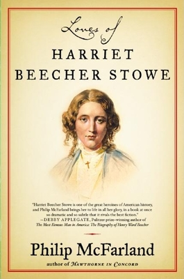 Loves of Harriet Beecher Stowe Cover