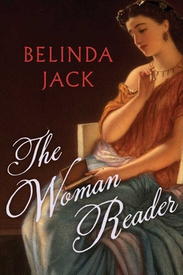 The Woman Reader Cover