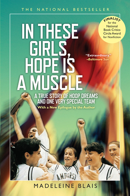 In These Girls, Hope Is a Muscle Cover Image