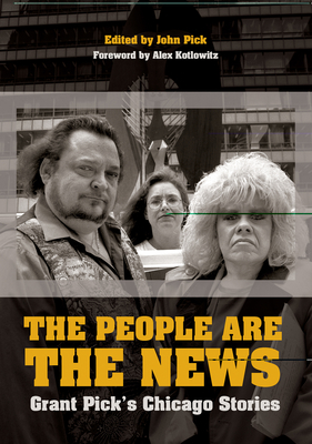 The People Are the News Cover