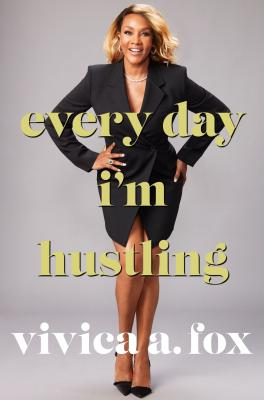 Every Day I'm Hustling Cover Image