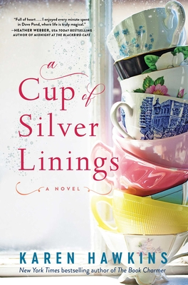 A Cup of Silver Linings (Dove Pond Series #2) Cover Image