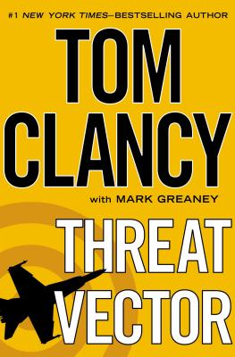 Threat Vector Cover