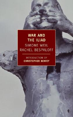 War and the Iliad Cover Image