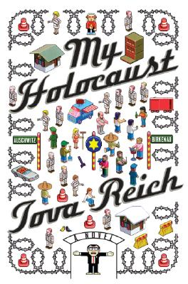 My Holocaust Cover