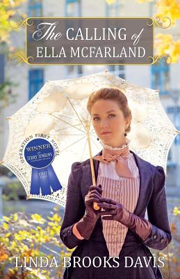 The Calling of Ella McFarland Cover Image
