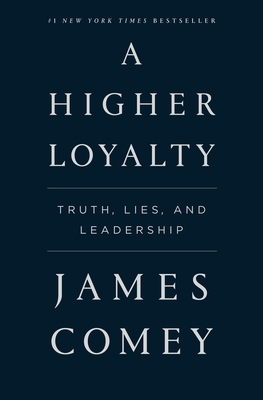 Higher Loyalty cover image