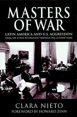 Masters of War Cover