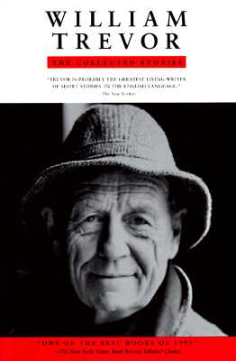 William Trevor: The Collected Stories Cover Image