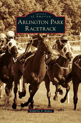 Arlington Park Racetrack Cover Image