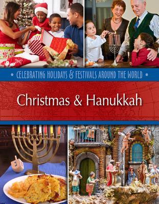 Christmas & Hanukkah Cover Image