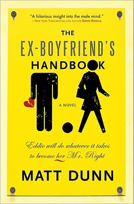 The Ex-Boyfriend's Handbook Cover