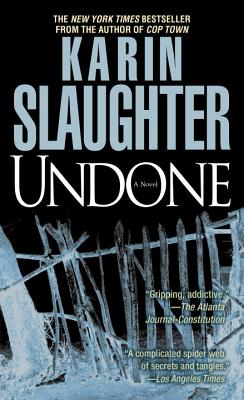 5 questions with karin slaughter hudson booksellers undonekarin slaughter fandeluxe Images