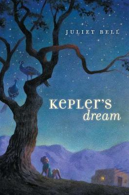 Kepler's Dream Cover