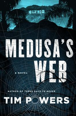Medusa's Web: A Novel Cover Image