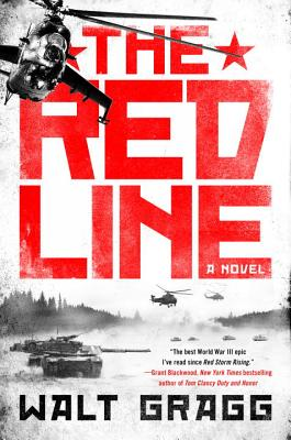 The Red Line Cover Image