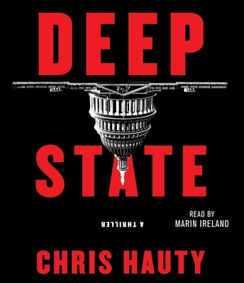 Deep State: A Thriller Cover Image