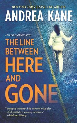 The Line Between Here and Gone Cover