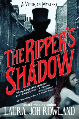 The Ripper's Shadow (A Victorian Mystery #1) Cover Image