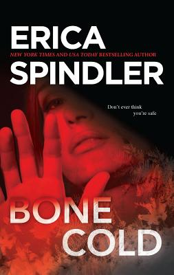 Cover for Bone Cold