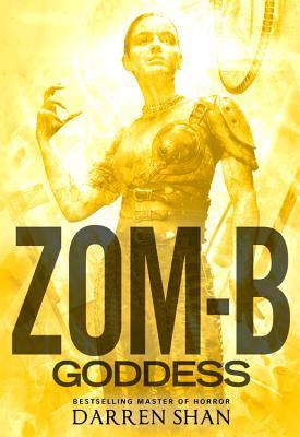 Zom-B Goddess Cover Image
