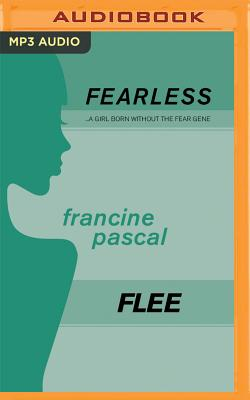 Flee (Fearless #17) Cover Image