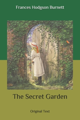 The Secret Garden: Original Text Cover Image