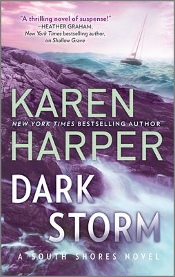 Dark Storm (South Shores #6) Cover Image