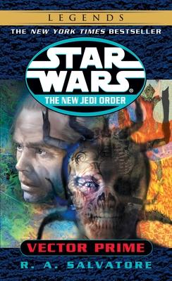 Vector Prime: Star Wars Legends (the New Jedi Order) Cover Image