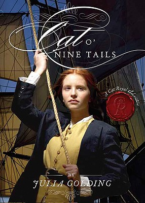 Cat O'Nine Tails Cover