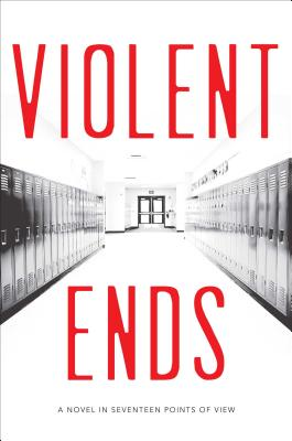 Violent Ends Cover Image