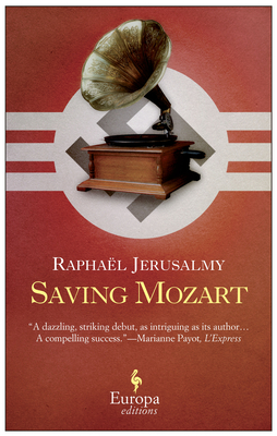 Saving Mozart Cover Image