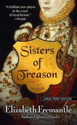 Cover for Sisters of Treason