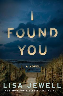 I Found You Cover Image