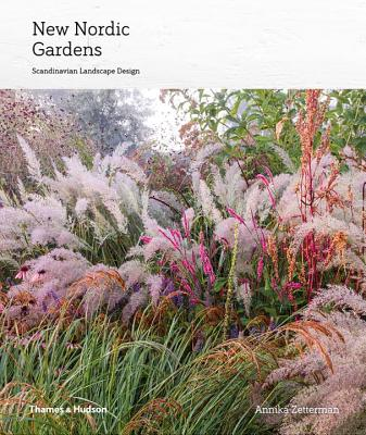 New Nordic Gardens: Scandinavian Landscape Design Cover Image