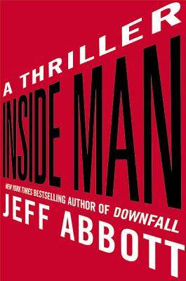 Inside Man (The Sam Capra series #4) Cover Image