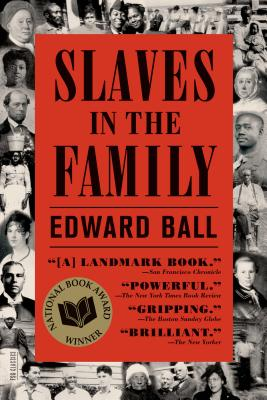 Slaves in the Family (FSG Classics) Cover Image