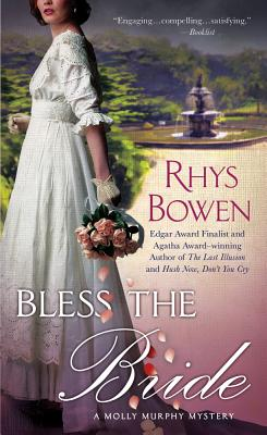 Bless the Bride: A Molly Murphy Mystery (Molly Murphy Mysteries #10) Cover Image