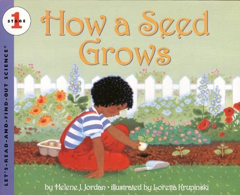How a Seed Grows Cover Image