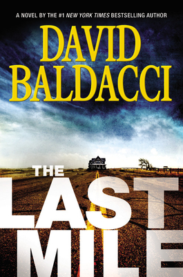 Last Mile Baldacci,David