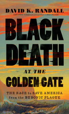 Black Death at the Golden Gate cover image