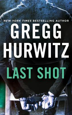 Last Shot (Tim Rackley #4) Cover Image