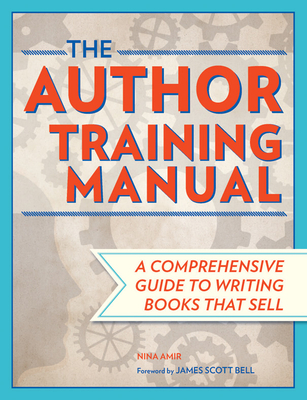 The Author Training Manual Cover